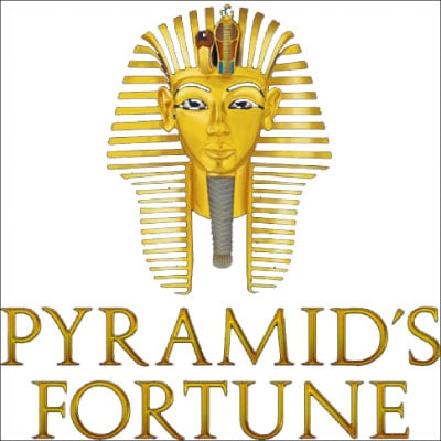 Pyramids Fortune 400x400