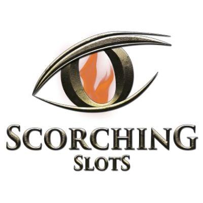 Scorching Slots Casino Logo