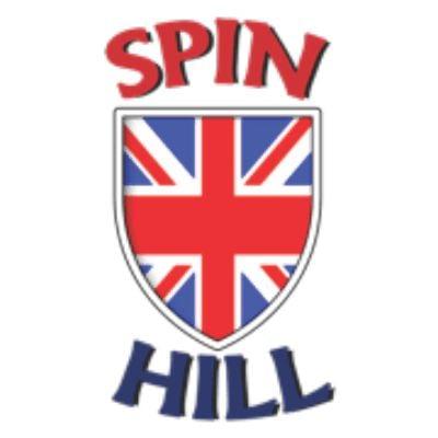 Spin Hill Casino Logo