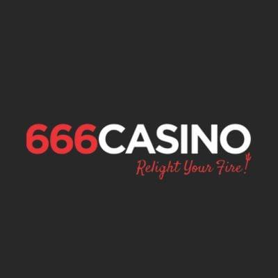 666 Casino 400x400
