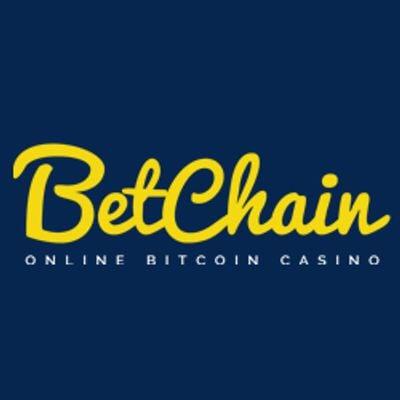 BetChain Casino 400x400