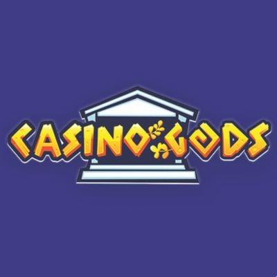 Casino Gods 400x400