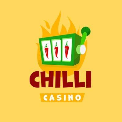 Chilli Casino 400x400