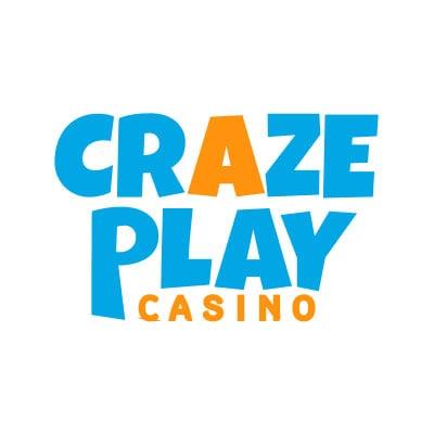 CrazePlay Casino Logo