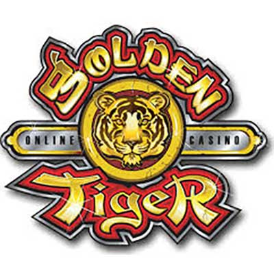 Golden Tiger Logo