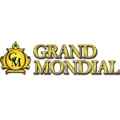 Grand Mondial Casino Logo