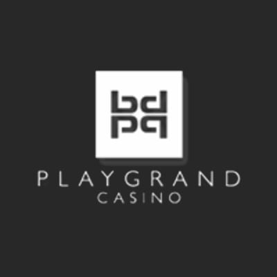 Playgrand Casino 400x400