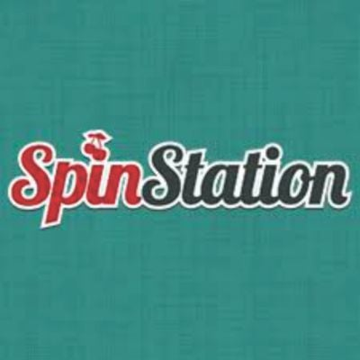 Spin Station 400x400