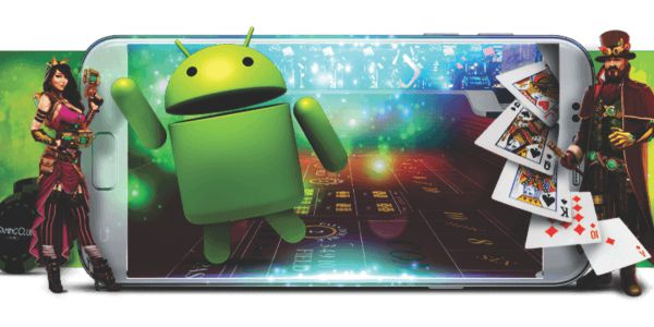Top Android Casino Apps – Get Yours Today - Minimum Deposit Casinos