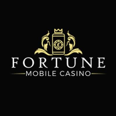 Fortune Mobile Casino logo
