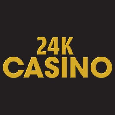 24k Casino Logo