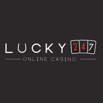 Lucky247 Casino logo