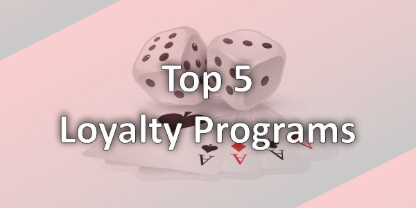 Top 5 Loyalty Programmes
