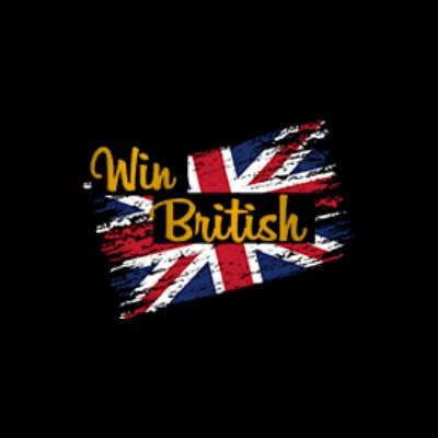 Win British Logo