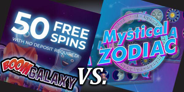 No Deposit Free Spins Get 50 Free Spins Today Minimum Deposit