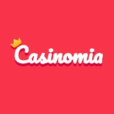 Casinomia Logo