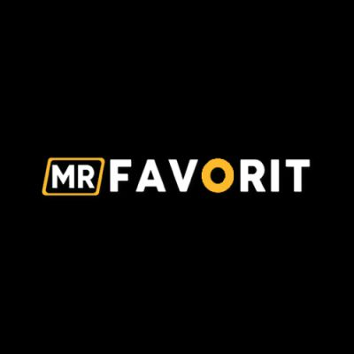 Mr Favorit Logo