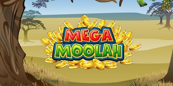 World Record Payout on Mega Moolah Progressive Slot Game