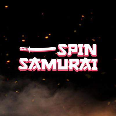 Spin Samurai Casino logo