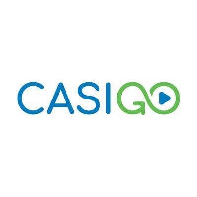 CasiGO Logo