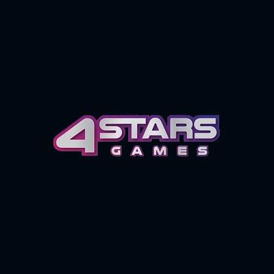 4 Star Games Logo