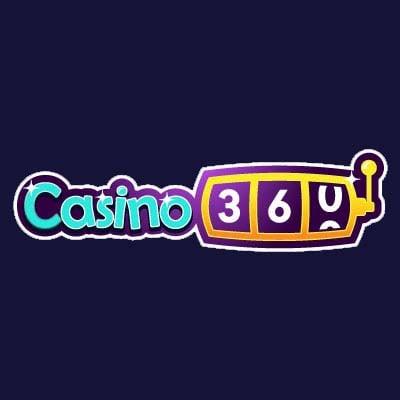Casino 360 Online casino Logo
