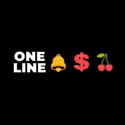 OneLine Logo