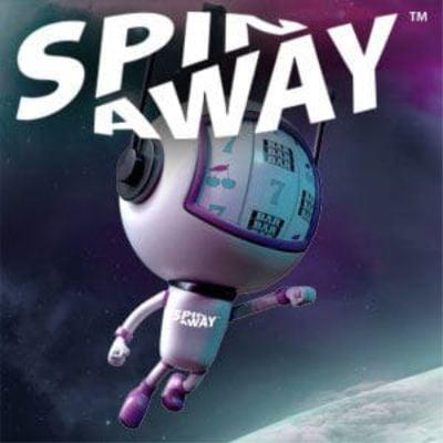 Spin Away Logo