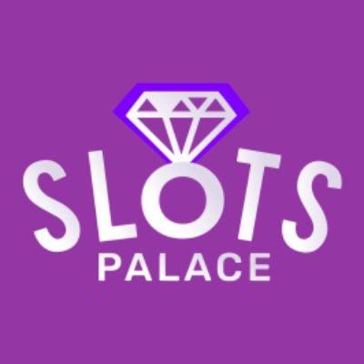 Slots Palace Logo