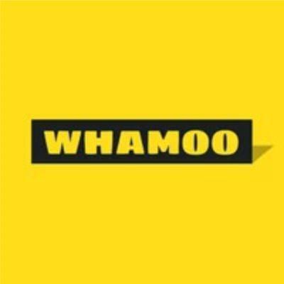 Whamoo Logo
