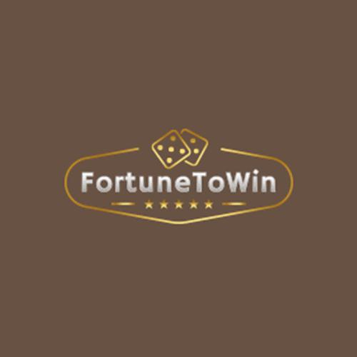 Fortune To Win Casino Logo