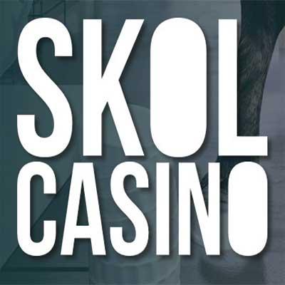 Skol Casino Logo 400x400