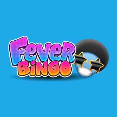 Fever Bingo Casino Logo