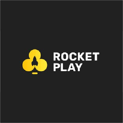 Rocket Play Logo