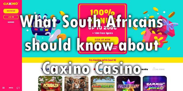 What South Africans should know about Caxino