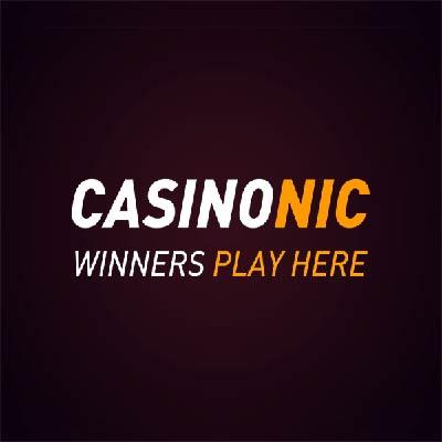 Casinonic Logo