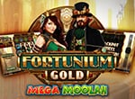 100 Free Spins on Fortunium Gold