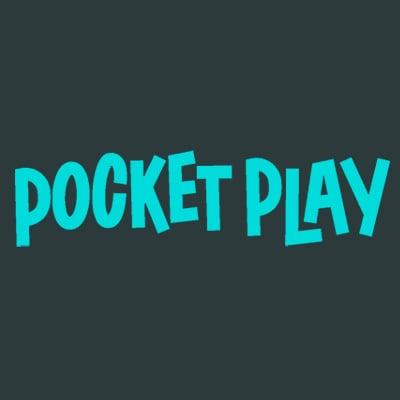 Pocket Play Casino Logo