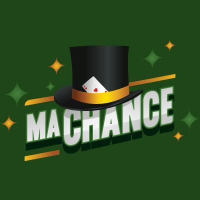 Ma Chance Casino Logo