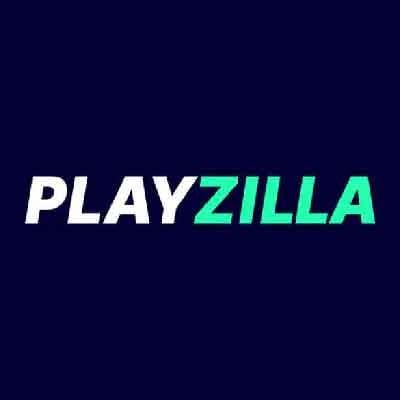 Playzilla Logo