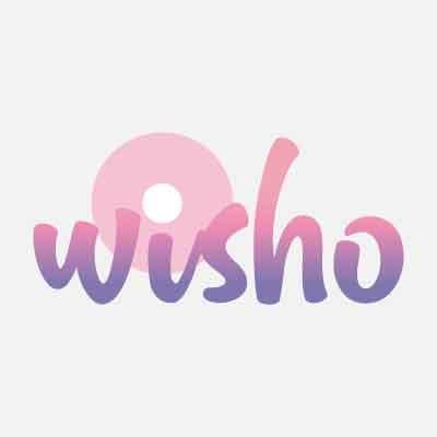 Wisho Logo